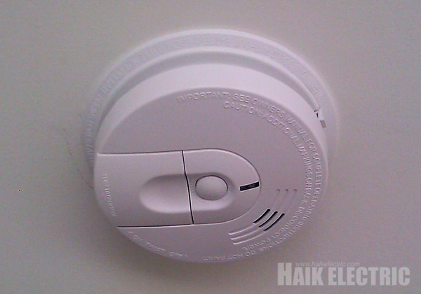 Haik Electric Licensed Electrician Contractor San